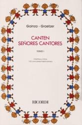 canten_senores