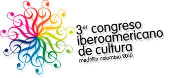 Tercer Congreso Iberoamericano de Cultura